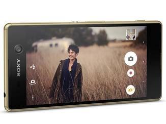 Die Kamera erlaubt Aufnahmen in einer Auflösung von 21,5 Megeapixeln.