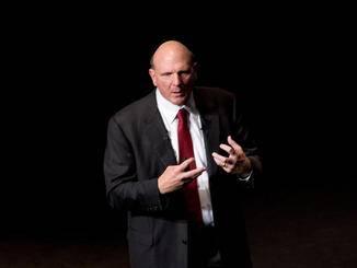 Der frühere Microsoft-Chef Steve Ballmer gehört mit einem Vermögen von 21,5 Milliarden US-Dollar ebenfalls zu den Schwergewichten.