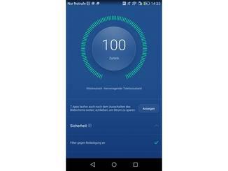 Huawei P8 Lite Tipps