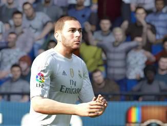 """Die Grafik in """"FIFA 16"""" ist recht ansehnlich."""
