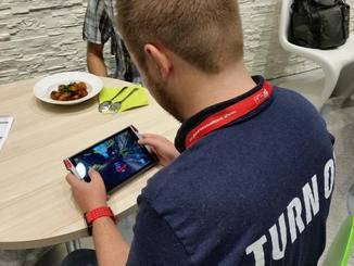 Zocken mit dem Tablet? Kein Problem mit dem Acer Predator 8.