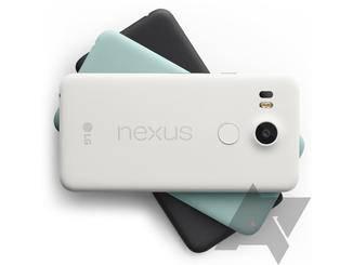 Vom Nexus 5X soll es drei Versionen geben.