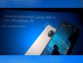 Die neuen Lumia-Modelle