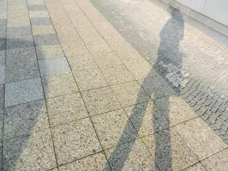 Der Spaziergang führt entlang der jungen Tech-Szene Berlins,...