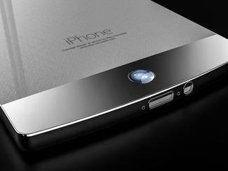 iPhone 7-Konzept