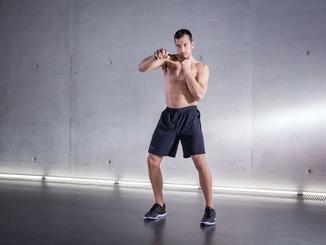 Altes Prinzip neu entdeckt: Übungen wie Punches, ...