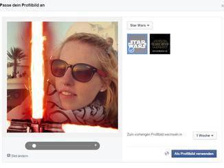 Kämpfst Du an der Seite der Sith?