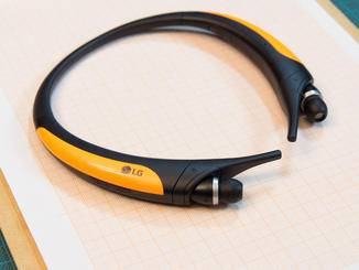 Insgesamt wirkt das Wearable fast futuristisch.