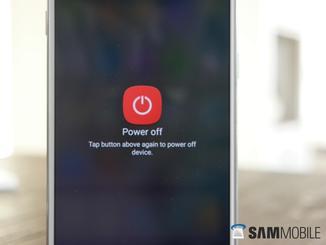 Android 6.0 auf Galaxy S6 und S6 Edge.