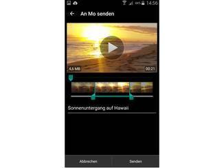 Weihnachtsbilder Und Videos.Videos Bei Whatsapp Verschicken 6 Tipps Zu Youtube Und Co