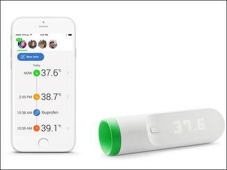Withings Thermometer