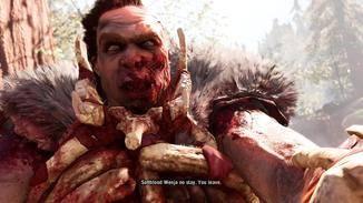 """Der Stamm der Udam ist einer der Hauptgegner in """"Far Cry Primal""""."""