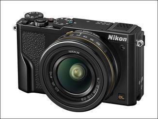 Nikon DL18-50