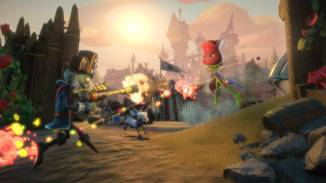 Plants vs. Zombies: Garden Warefare 2