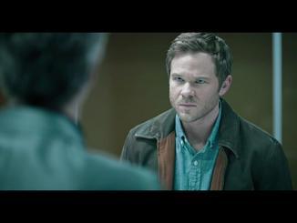 "Shawn Ashmore (""X-Men"") verkörpert Jack Joyce."