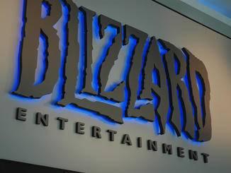 Blizzard-Hauptquartier Irvine
