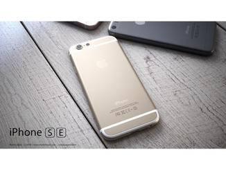 3 verschiedene Konzepte zum iPhone SE: vom 9to5Mac, @onleaks und curved.