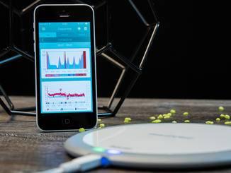 Der SleepExpert liefert detaillierte und hilfreiche Analysen.