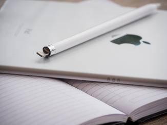iPad Pro 9,7 mit Apple Pencil