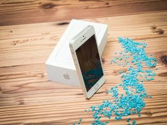 Im iPhone SE kommt der iPhone 6s-Chip A9 zum Einsatz.