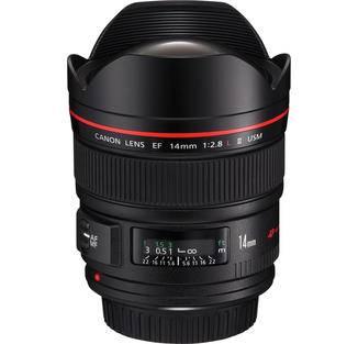 Mit dem Ultraweitwinkel von Canon kann man mehr festhalten, als das Auge sieht – genial.