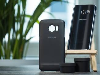 Sowohl für das Galaxy S7 als auch für das S7 Edge sind passende Varianten erhältlich.