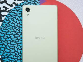 Das Xperia X ähnelt stark dem Xperia Z5.