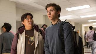 "Jacob Batalon spielt in ""Spider-Man: Homecoming""..."