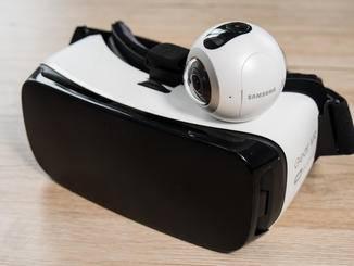 Zum ultimativen 360-Grad-Erlebnis werden die Inhalte erst mit einer VR-Brille.
