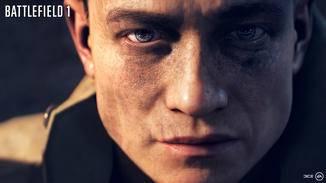 """Screenshot aus """"Battlefield 1""""."""