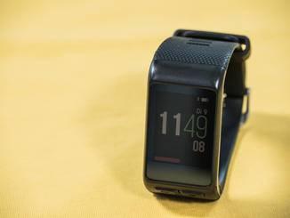Sie kann u.a. als Zeitanzeige oder Nachrichtenzentrale, zur Wettervorhersage oder zum Bedienen des Handy-Musik-Players genutzt werden.