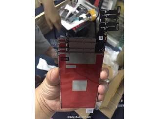 Reparaturfirma GeekBar hat neue Fotos von iPhone 7-Komponenten geteilt.