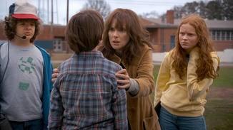 """Szenenbild aus der zweiten """"Stranger Things""""-Staffel."""