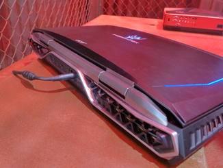 Der Acer Predator 21X wurde auf der IFA vorgestellt.