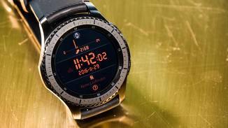 Samsung Gear S3 07