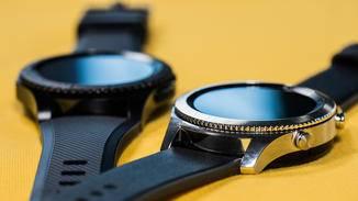 Samsung Gear S3 11