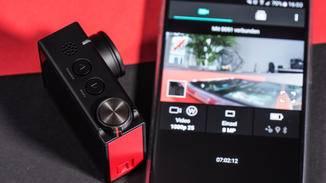 Insgesamt liefert Garmin damit einen starken GoPro-Rivalen.