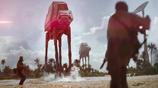 Rogue One: A Star Wars Story _ Szenenbild