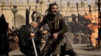 "Szenenbild zu ""Assassin's Creed"""