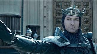"""""""King Arthur""""-Szenenbild"""