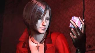 "Hier sehen wir Ada in ""Resident Evil 6"" (2012)."