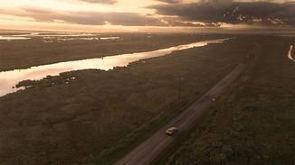 """Resident Evil 7"" führt Dich, Ethan, nach Dulvey im US-Bundesstaat Louisiana."