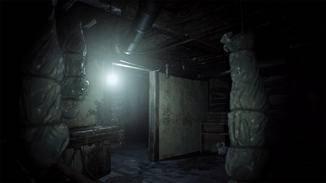 Mit zu den gruseligsten Settings zählt das Kellergeschoss im Haupthaus – inklusive Krematorium.