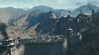"""""""The Great Wall"""" dreht sich nicht um den Bau der Chinesischen Mauer, sondern um eine uralte Legende."""
