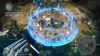 Halo Wars 2 Ascension