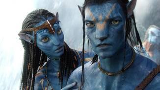 Neytiri und Jake kehren zurück.