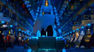 """""""The LEGO Batman Movie""""-Szenenbild"""