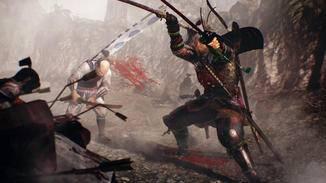 Den Umgang mit unterschiedlichen Waffen muss der Spieler erst lernen.