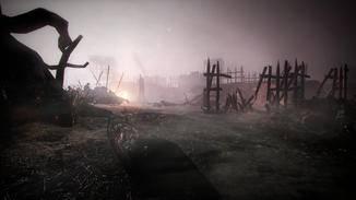 Auch wenn diese Bilder gut aussehen: Insgesamt ist das Spiel technisch nicht ganz auf der Höhe der Zeit.
