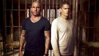 Prison Break Besetzung